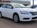Used 2013 Nissan Sentra S 1.8L Sedan ECO/SPORT MODE for sale in Edmonton, AB