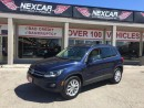 Used 2013 Volkswagen Tiguan COMFORTLINE AUTO A/C CRUISE PANORAMIC ROOF AWD 81K for sale in North York, ON