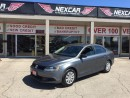 Used 2013 Volkswagen Jetta TRENDLINE  5SPEED A/C CRUISE 92K for sale in North York, ON