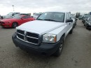 Used 2007 Dodge Dakota ST, Quad Cab, for sale in Surrey, BC