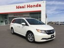 Used 2015 Honda Odyssey EX for sale in Mississauga, ON