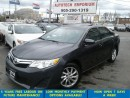 Used 2014 Toyota Camry All Pwr Camera/Sunroof/Bluetooth &GPS* for sale in Mississauga, ON