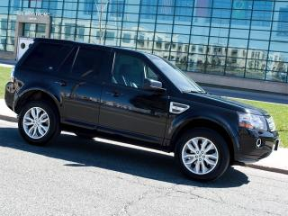Used 2013 Land Rover LR2 HSE|NAVIGATION|PANOROOF|BLUETOOTH for sale in Scarborough, ON