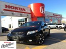 Used 2013 Honda Civic Si, power roof, one owner, clean carproof for sale in Scarborough, ON