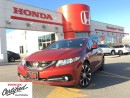 Used 2013 Honda Civic SI SOLD clean carproof rare olour for sale in Scarborough, ON