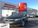 Used 2012 Honda Civic LX, only 84000 kms for sale in Scarborough, ON