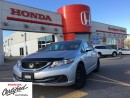 Used 2013 Honda Civic EX, awesome shape, only 47,000 km. for sale in Scarborough, ON