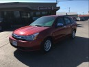 Used 2009 Ford Focus SE  CALL PICTON for sale in Picton, ON