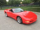 Used 2002 Chevrolet Corvette ONLY 35,131 KMS!! for sale in North York, ON