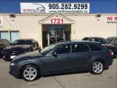 Used 2009 Audi A4 2.0T Avant PremiuM, Quattro, AWD, WE APPROVE ALL C for sale in Mississauga, ON