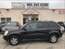 Used 2006 Chevrolet Equinox LT, WE APPROVE ALL CREDIT for sale in Mississauga, ON