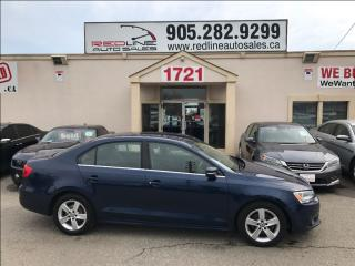 Used 2012 Volkswagen Jetta 2.5L Sportline, WE APPROVE ALL CREDIT for sale in Mississauga, ON