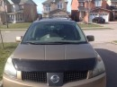 Used 2004 Nissan Quest SL for sale in Mississauga, ON