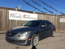 Used 2010 Mazda MAZDA6 GS for sale in Stittsville, ON
