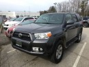 Used 2012 Toyota 4Runner SR5 LOADED for sale in Burlington, ON