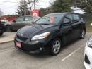 Used 2012 Toyota Matrix Touring for sale in Burlington, ON