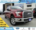 Used 2016 Ford F-150 XLT | EXPANSION SALE ON NOW | NAVIGATION | 4x4 | for sale in Brantford, ON