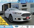 Used 2013 Ford Fusion Titanium | EXPANSION SALE ON NOW | NAV | for sale in Brantford, ON