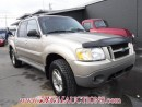 Used 2001 Ford EXPLORER SPORT TRAC  4D UTILITY 2WD for sale in Calgary, AB