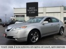 Used 2010 Acura TL AWD w/Tech Pkg | NAVIGATION | 4 NEW TIRES for sale in Kitchener, ON
