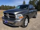 Used 2011 Dodge Ram 1500 SLT - 4x4 - Hemi for sale in Norwood, ON