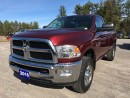 Used 2016 Dodge Ram 2500 SLT - Diesel - Tow Package for sale in Norwood, ON