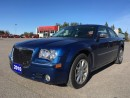 Used 2010 Chrysler 300 Limited - Low Kms - Heated Leather for sale in Norwood, ON