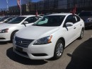 Used 2015 Nissan Sentra 1.8 SV*One Owner*Accident Free for sale in Ajax, ON