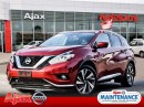 Used 2016 Nissan Murano Platinum*Only 12000kms*Accident Free for sale in Ajax, ON
