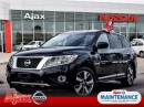 Used 2013 Nissan Pathfinder Platinum*One Owner*Accident Free for sale in Ajax, ON