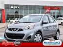 Used 2015 Nissan Micra SV*Power Group*One owner for sale in Ajax, ON