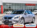 Used 2014 Nissan Altima 2.5 SL*Ajax Nissan Original*10000 kms for sale in Ajax, ON