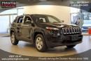 Used 2015 Jeep Cherokee Sport for sale in Pickering, ON