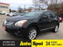 Used 2012 Nissan Rogue SV/LOW, LOW KMS/LOADED/PRICED FOR A QUICK SALE! for sale in Kitchener, ON