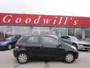 Used 2010 Toyota Yaris CE for sale in Aylmer, ON
