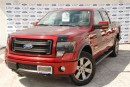 Used 2014 Ford F-150 FX4*MoonRoof*Ecoboost for sale in Welland, ON