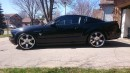 Used 2009 Ford Mustang 4.0 L,  V6 for sale in Brantford, ON