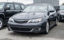 Used 2008 Subaru Impreza 2.5i for sale in Surrey, BC