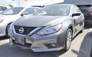 Used 2016 Nissan Altima 2.5 for sale in Surrey, BC