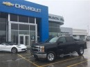 Used 2015 Chevrolet Silverado 1500 LS 4X4 5.3L V8 REAR CAMERA KEYLESS!!! for sale in Orillia, ON