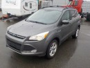 Used 2013 Ford Escape SE EcoBoost 4WD for sale in Burnaby, BC