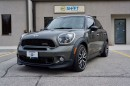 Used 2014 MINI Cooper Countryman FACTORY JCW JOHN COOPER WORKS FULLY LOADED for sale in Burlington, ON