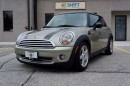 Used 2010 MINI Cooper AUTOMATIC, PANORAMIC ROOF, HEATED SEATS for sale in Burlington, ON