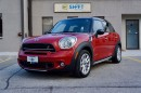 Used 2015 MINI Cooper Countryman COOPER ALL4S HEATED SEATS, PANO SUNROOF for sale in Burlington, ON
