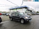 Used 2010 Nissan Pathfinder LE 4WD*** payments from $143 bi weekly oac*** for sale in Surrey, BC