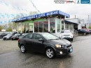 Used 2015 Chevrolet Sonic LT*** payments from $59 bi weekly oac*** for sale in Surrey, BC