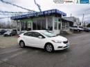 Used 2014 Kia Forte LX***payments from $59 bi weekly oac*** for sale in Surrey, BC