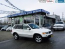 Used 2002 BMW X5 for sale in Surrey, BC