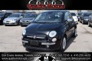 Used 2014 Fiat 500 Lounge for sale in Etobicoke, ON