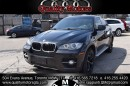 Used 2011 BMW X6 xDrive35i for sale in Etobicoke, ON